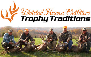 whitetail outfitter