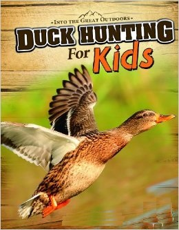 duck hunting for kids kids hunting foundation