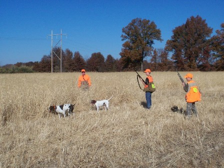 youth pheasant hunt kids hunting foundation